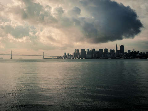 San-francisco-morning