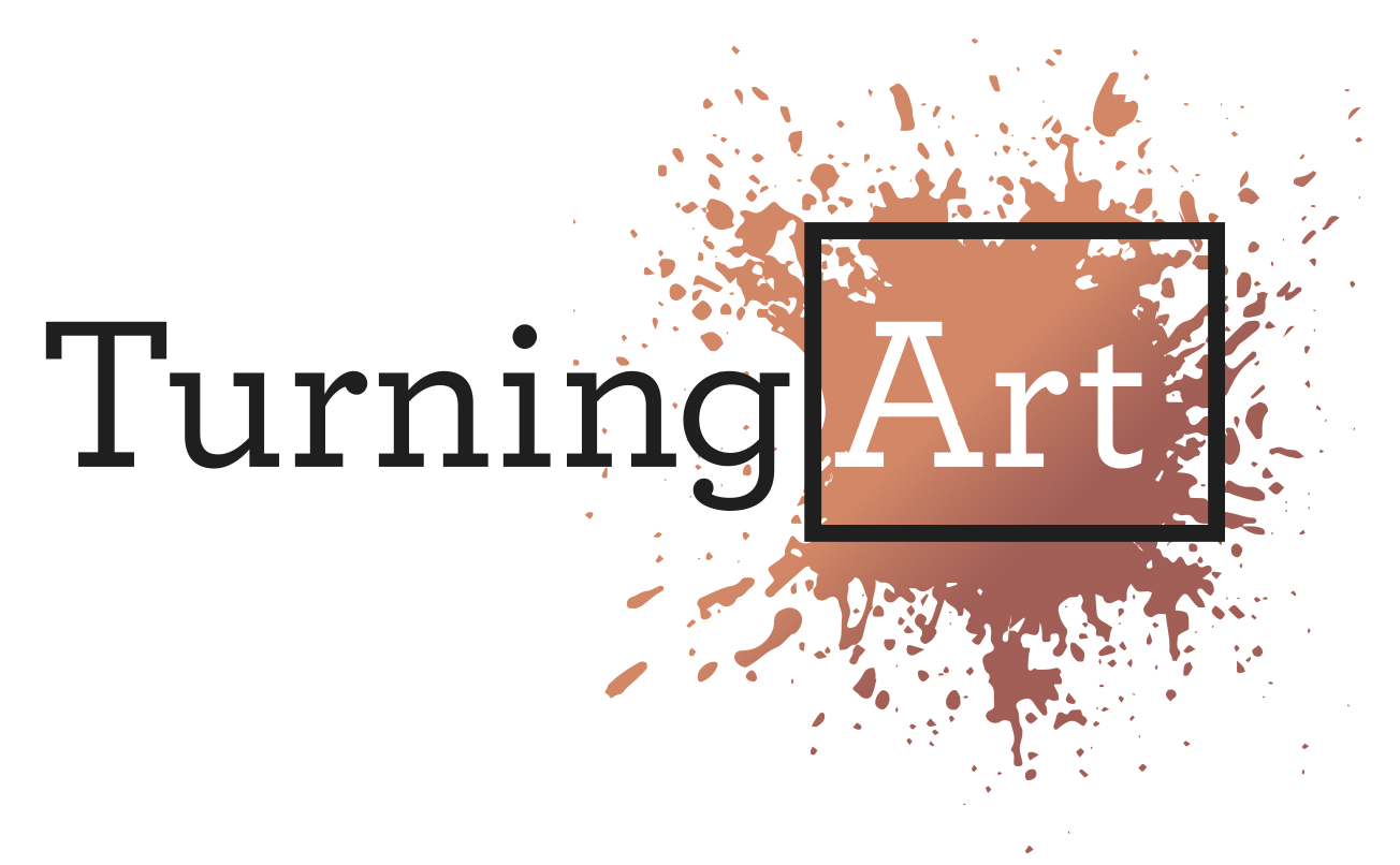 TurningArt Logo