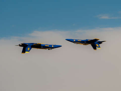 Blue angels series