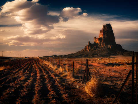 Arizona rock