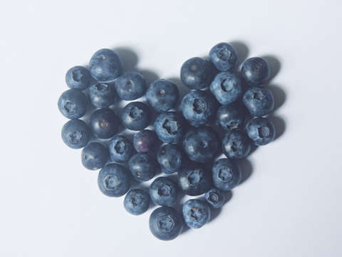 Blueberry love