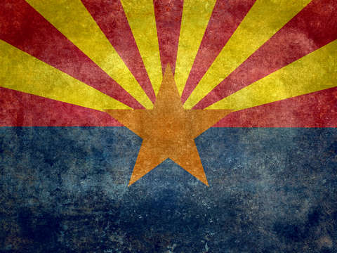Arizona the 48th state