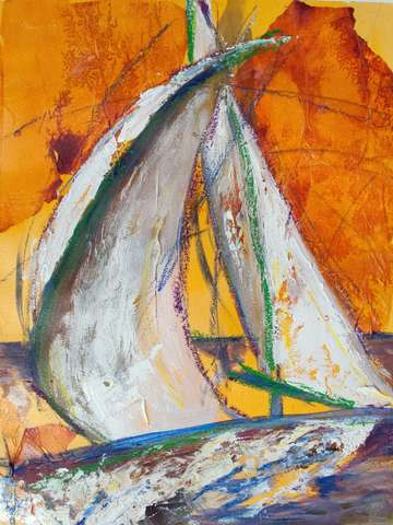 Sail Away IV