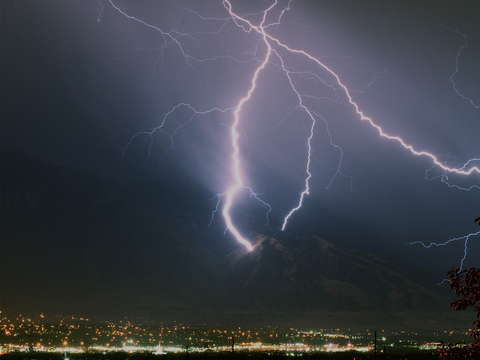 Salt Lake City Lightning