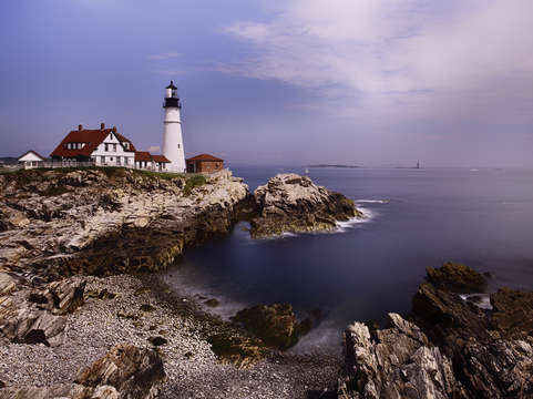 Portland head light i