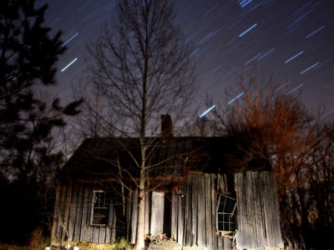 Starry home