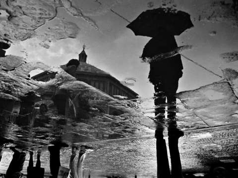 Firenze Puddle #16