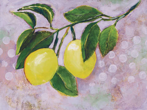 Lemons on a Branch