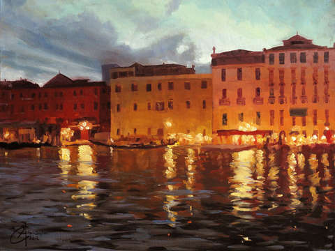 Venice nights ii