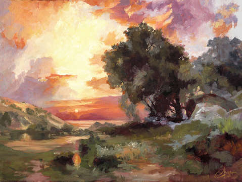 Landscape of the masters