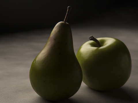 Apple and pear 2