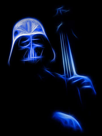Darth Bass