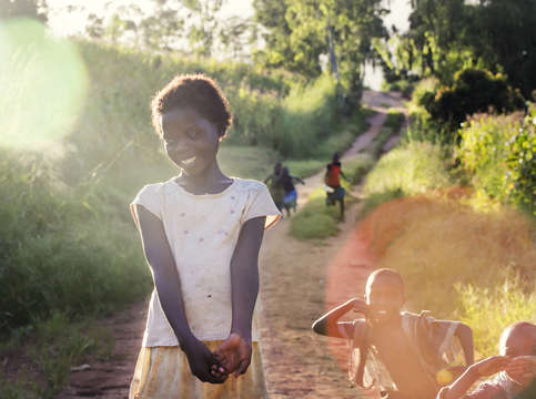 Children of malawi