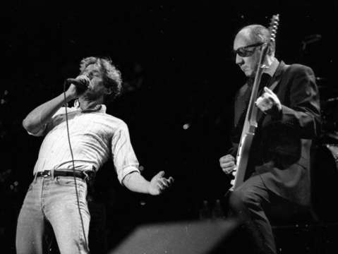 The who 1996