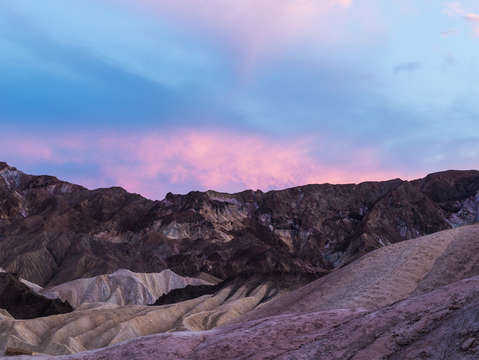 Zabriskie point 52114
