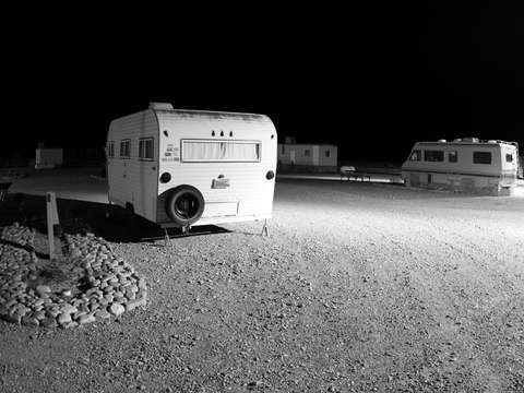 Rv park in baker nevada
