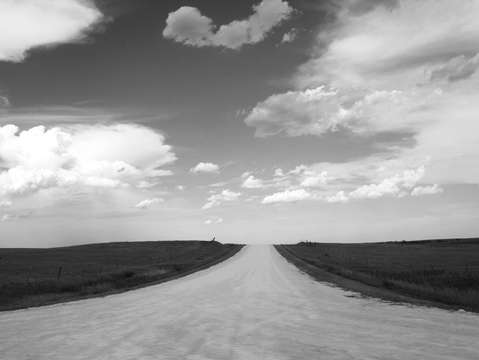 Down The Kansas Road; Two