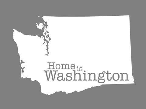 Home is washington