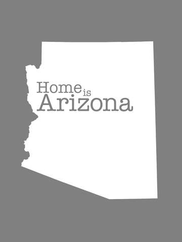 Home is arizona