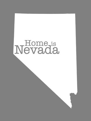 Home is nevada