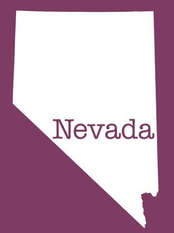 Nevada in dark fuchsia