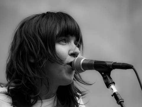 Courtney barnett red rocks 2