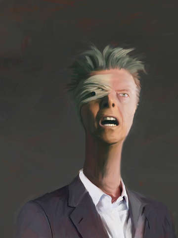 Bowies acsension