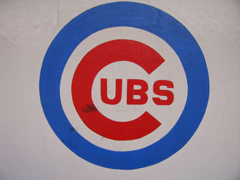 Dirty cubs logo