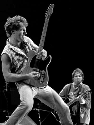 Springsteen 1985 dallas 1
