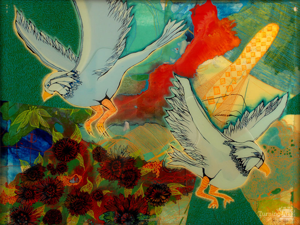 Soft flight
