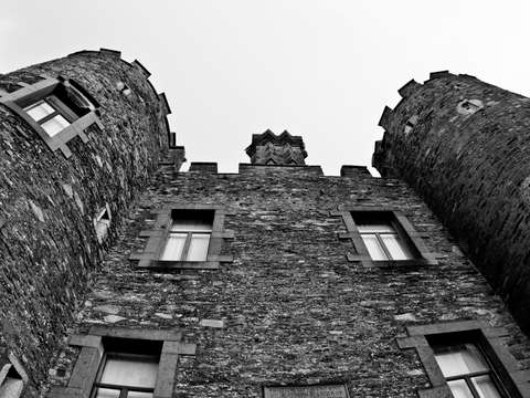 Castle in enniscorthy