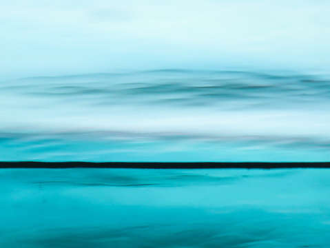 Sea of glass ii