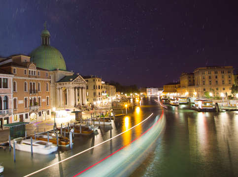 Goodnight venice