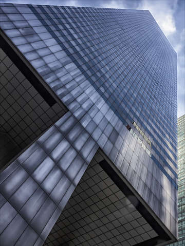 Citicorp center nyc