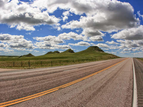 South Dakota Highway