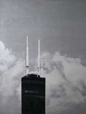 Sears Tower Top, 2011