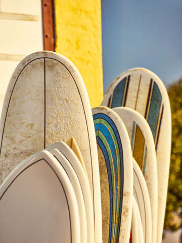 Surfboards 4748