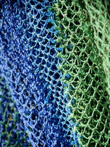 Fishing net 4652
