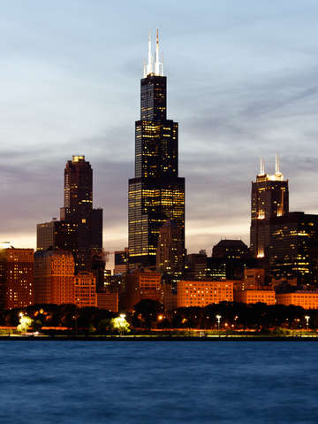 Chicago's Willis (Sears) Tower