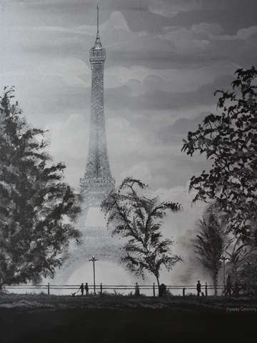 Gray   paris