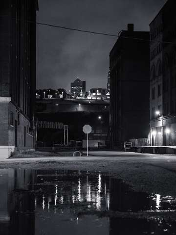 West bottoms 8