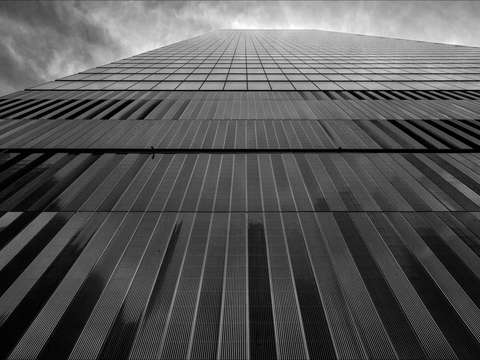 Citicorp on a dark day