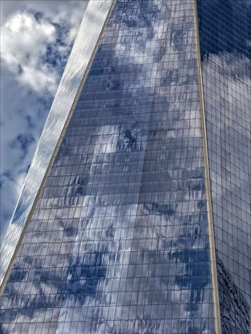 New world trade center 2