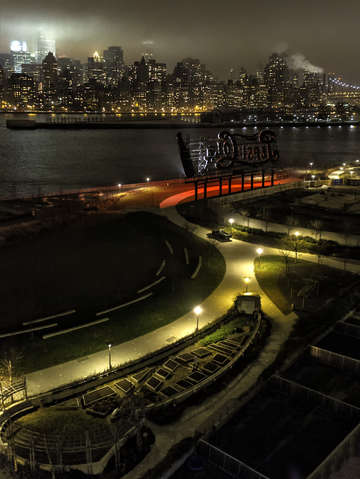 Long island city view 5226
