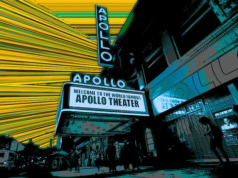 Apollo nyc dawn