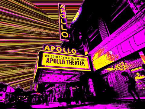 Apollo nyc midnight