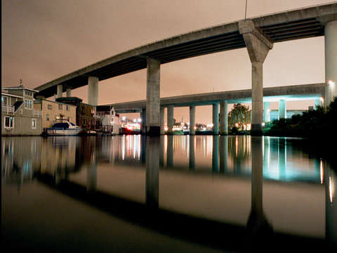 Mission bay creek 2