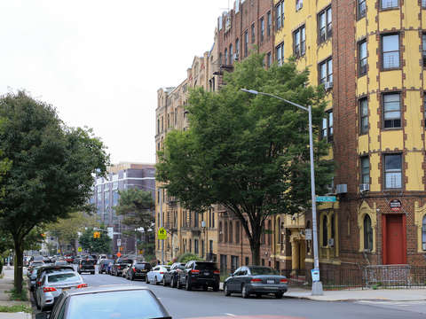 Sterling street in brooklyn nyc