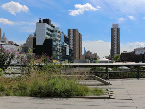 Highline chelsea nyc 4