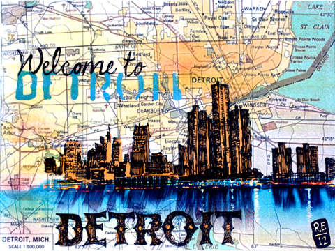 Welcome to detroit 2
